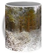 in December Coffee Mug