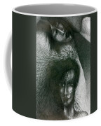 In Dream Coffee Mug