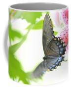In Flight 2 Coffee Mug