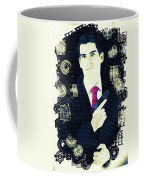 In From The Cold - Spy Coffee Mug