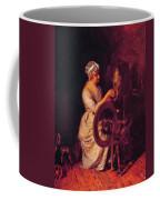 In Grandmothers Time 1876 Coffee Mug