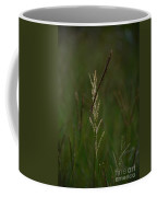 In Green Meadows Coffee Mug