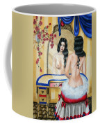 In Her Minds Eye Coffee Mug