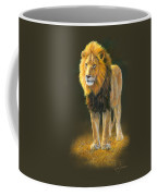 In His Prime Coffee Mug
