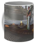 In India Coffee Mug