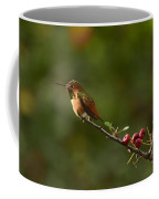 In Line With The Branch I Coffee Mug