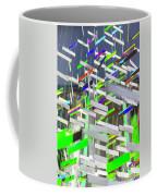 In London Museums 6 Coffee Mug