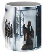 In London Museums 9 Coffee Mug