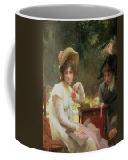 In Love Coffee Mug