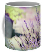 In Love With Lavender Coffee Mug