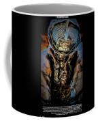 In Memoriam - Oil Coffee Mug