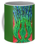 In Ovule Coffee Mug