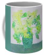 In Pender Island Coffee Mug