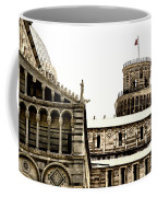 In Pisa Coffee Mug