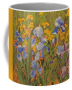In Praise Of Vincent Coffee Mug