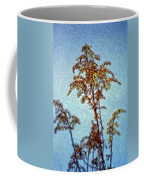 In Praise Of Weeds II Coffee Mug