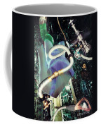 In Production Coffee Mug