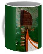 In Reflection Coffee Mug