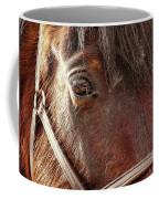 In Russian Kon Coffee Mug