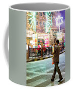 In Safe Hands Coffee Mug