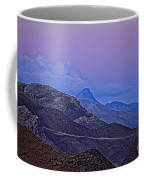 In Search Of Atlantis-2 Coffee Mug