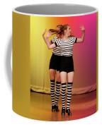 In Sync Coffee Mug