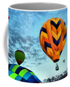 In Take Off Mode Coffee Mug