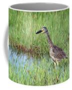 In Tall Grasses Coffee Mug