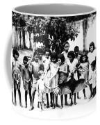In The Amazon 1953 Coffee Mug