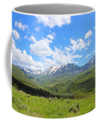 In The Back Country 2 Coffee Mug