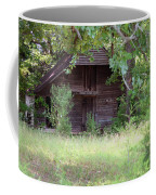 In The Back Woods Coffee Mug