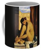In The Bath Coffee Mug