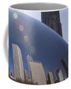In The Bean Coffee Mug