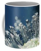 In The Big Blue Coffee Mug