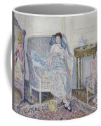 In The Boudoir Coffee Mug