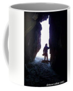 In The Cave Coffee Mug