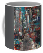 In The City Coffee Mug