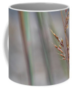 In The Company Of Blue - Coffee Mug