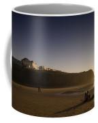 in the Cornwall Coffee Mug