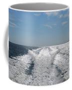 In The Distance Coffee Mug