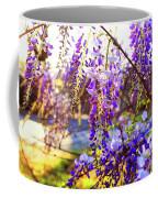 In The Evening Coffee Mug