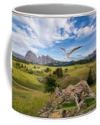 In The Field 27 Coffee Mug