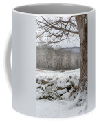 In The Field Coffee Mug