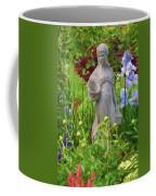 In The Flower Garden Coffee Mug