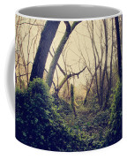 In The Forest Of Dreams Coffee Mug
