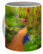 In The Gardens Coffee Mug