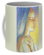In The Glow Coffee Mug