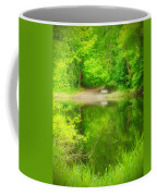 In The Green Coffee Mug