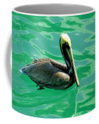 In The Green Zone Coffee Mug