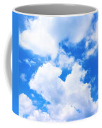 In The Heavens Above Coffee Mug
